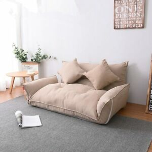 Japanese Futon Sofa Bed Modern Folding