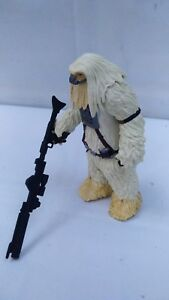 Star-Wars-Rogue-One-Moroff-2016-Action-Figure-Hasbro-White-Monster-Creature-Toy