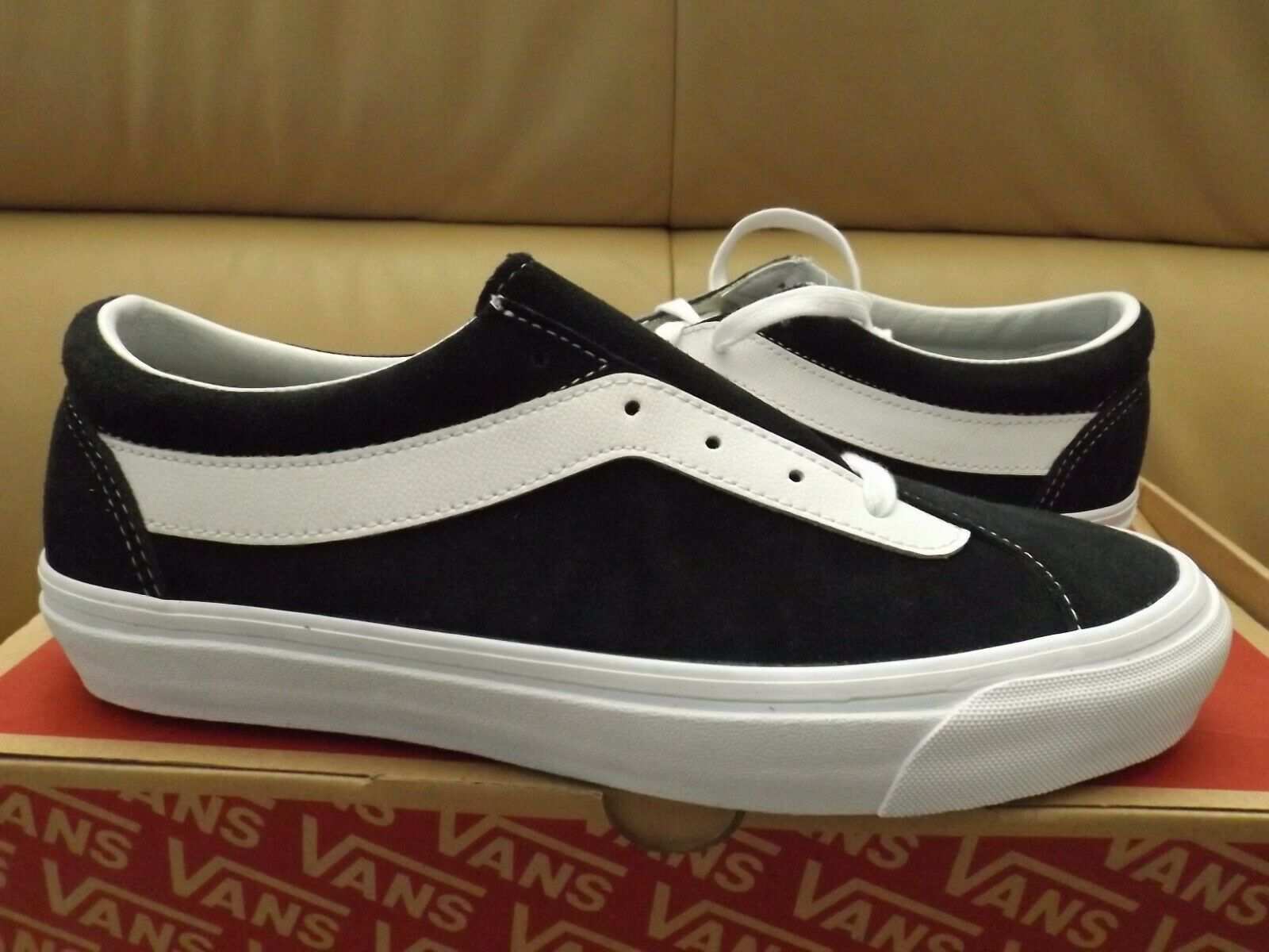 new design of vans shoes
