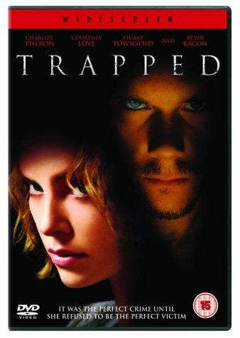 1 of 1 - Trapped **NEW**