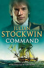 Command by Julian Stockwin (Hardback, 2006)