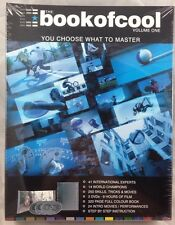 The Book of Cool DVD Set 3 Discs w/ 250 Skills Tricks Moves to Master Fun Things