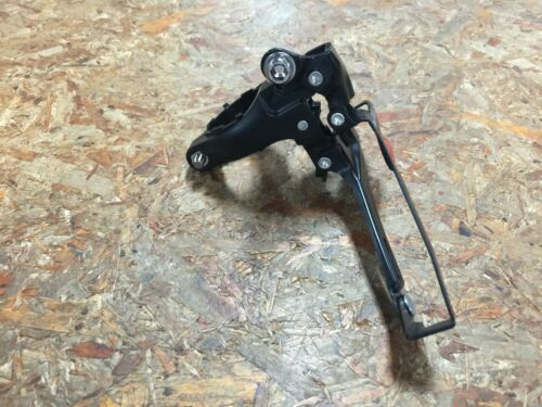 New Shimano Tourney A070 Bike Bicycle Front Derailleur 31.8mm Band Style Mount