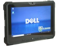 """Dell 7202 Rugged Outdoor-Tablet 8GB 256GB Windows 10 11,3"""""""