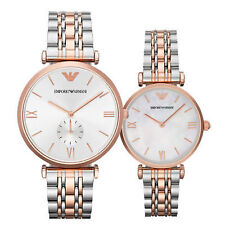 Emporio Armani Couple Watch AR1683 AR1677
