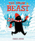 The Snow Beast by Chris Judge (Hardback, 2015)