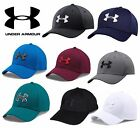 Under Armour Blitzing II Stretch Fit Cap - Lightweight Hat - FREE SHIP - 1254123