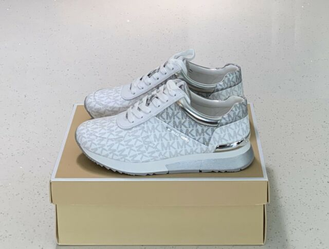 Leather Trainer Athletic SNEAKERS Shoes