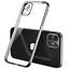 COVER-per-iPhone-12-Pro-Max-Mini-Custodia-Electro-Square-Vetro-Temperato-9H miniatura 7