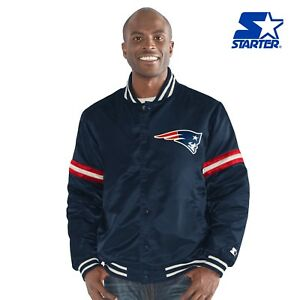 New England Patriots NFL Men s Starter
