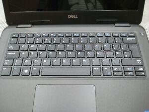 """Dell Latitude 3310 i5 13.3"""" FHD Touchscreen 8GB 256GB SSD Win10 Pro Laptop"""