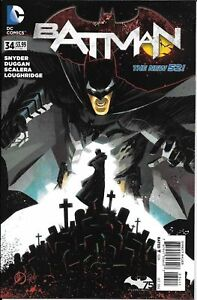 Batman-34-New-52-DC-Comic-1st-Print-2014-unread-NM