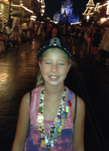 Lanyard with ID holder Disney Mulan Pocahontas Princess  Lizzie/'s Right Brain