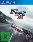 Need For Speed: Rivals (Sony PlayStation 4, 2015, DVD-Box)