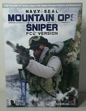 HOT TOYS 1/6 NAVY SEAL MOUNTAIN OPS SNIPER ACU VERSION