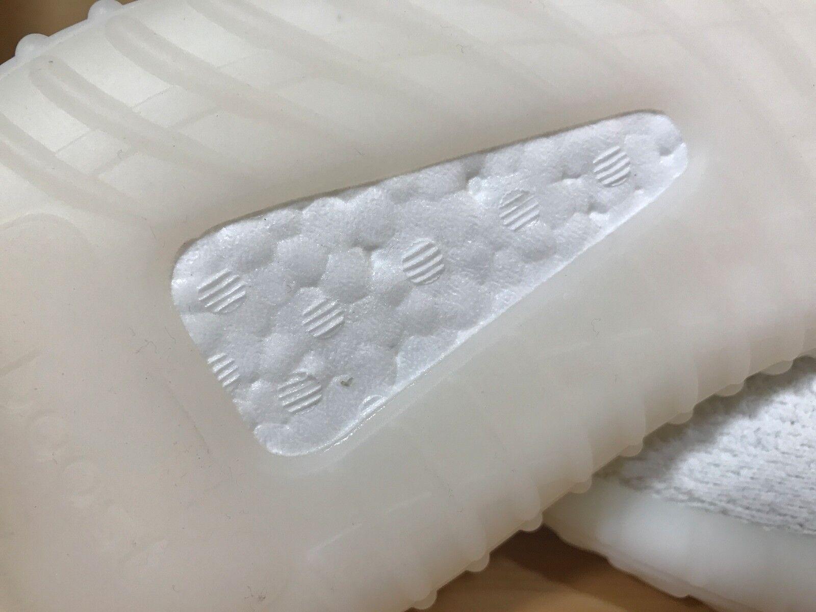 Adidas Yeezy 350 V2 Cream Cream Cream White 2017 Boost Low SPLY Kanye West CP9366 SZ 4-14 041432