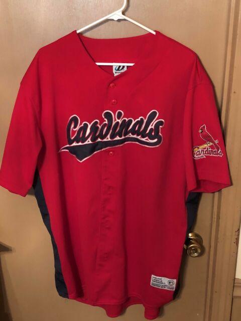 timeless design c23b4 2e35b DYNASTY Men's MLB St. Louis Cardinals Jersey