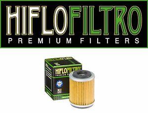 HIFLO-OIL-FILTRO-FILTRO-DE-ACEITE-YAMAHA-AG200-1FE