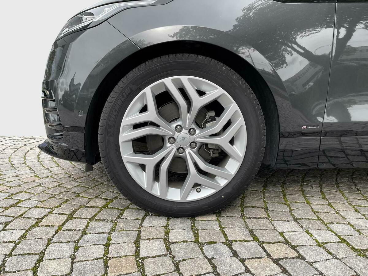 Land Rover Range Rover Velar D300 R-Dynamic HSE aut. Van