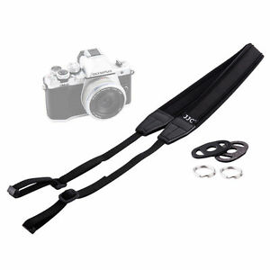 JJC-Neoprene-Soft-Camera-Neck-Strap-for-Sony-A7RII-A7II-A7s-II-A6300-A6000-A6500