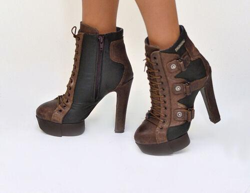 2724 schuhe Richmond Leather Italian schuhe 2724 New Winter Collection 721aeb