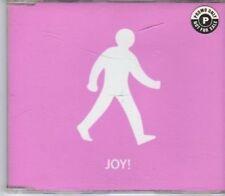 (BW152) Gay Dad, Joy - 1999 DJ CD