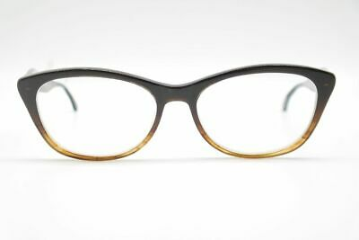 100% Wahr Eyes And More Areen 54[]16 140 Braun Oval Brille Brillengestell Eyeglasses MöChten Sie Einheimische Chinesische Produkte Kaufen?