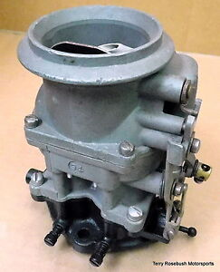Ford-Flathead-2-bbl-Holley-94-Model-91-99-Carb-15-16-034-bore-Core-2