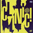Internal Wrangler by Clinic (1990s-2000s) (CD, May-2000, Domingo Records)