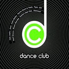 DANCE CLUB 3 CD NEU