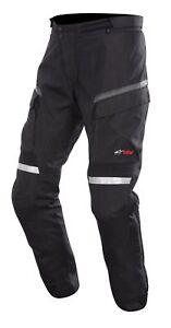 Alpinestars-Valparaiso-DryStar-Hose-Fb-sw-Gr-XL-UVP-229-95