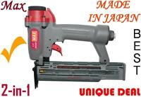 Nail Gun Max 10-35mm H-d Fixing Gun