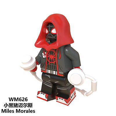 X979 Toy Compatible Classic Game Collectible Child New XINH #979 Movie Gift #H2B