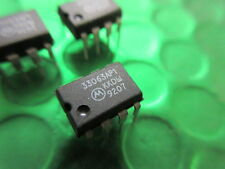 MC33063AP1, Motorola 8PIN DC/DC Converter 33063 **3 chips** £1.75ea