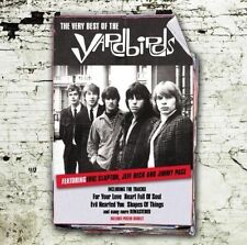 CD 22T THE VERY BEST OF THE YARDBIRDS AVEC POSTER 2008