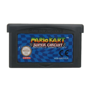 Mario-Kart-Super-Circuit-GBA-Game-Boy-Advance-Cartridge-EU-English