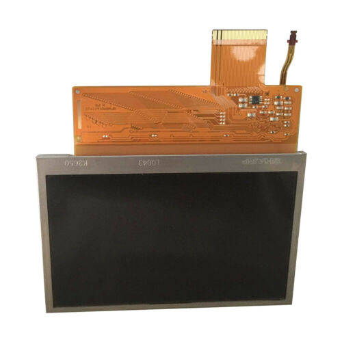 4.3inch Game Machines HD LCD Display Screen Replacement for PSP1000//LQ043T3DX