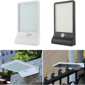 36Led-Lampe-Solaire-Capteur-Detecteur-Mouvement-Jardin-Exterieur-Mur-Lumiere-FR