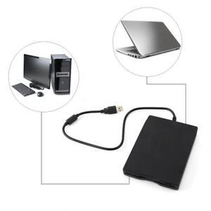 Portatile-3-5-034-USB-External-Floppy-Diskette-Disk-Drive-1-44MB-FDD-Per-PC