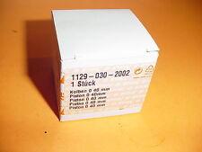 STIHL CHAINSAW  MS200 MS200T 020T PISTON NEW OEM 40MM 1129 030 2002 ---- BOX1150