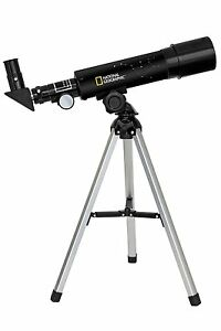 National-Geographic-50-360-Refractor-Telescope-with-Table-top-Tripod