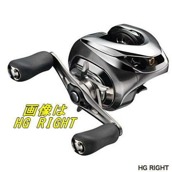 Shimano bait reel 16 Antares DC HG left handle