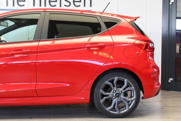 Ford Fiesta 1,0 EcoBoost ST-Line billede 4