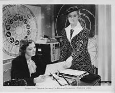 """Ruth Donnelly in """"Personal Secretary"""" 1938 Original Promotional Photo"""