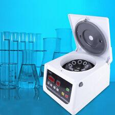 Lab Low Speed Centrifuge Dental Prp Blood Centrifuge Machine 0 4000rmin 815ml