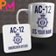 Personalised-Line-of-Duty-MUG-Season-1-2-3-AC-12-AC12-AC-12-Novelty-Police-GIFT thumbnail 5