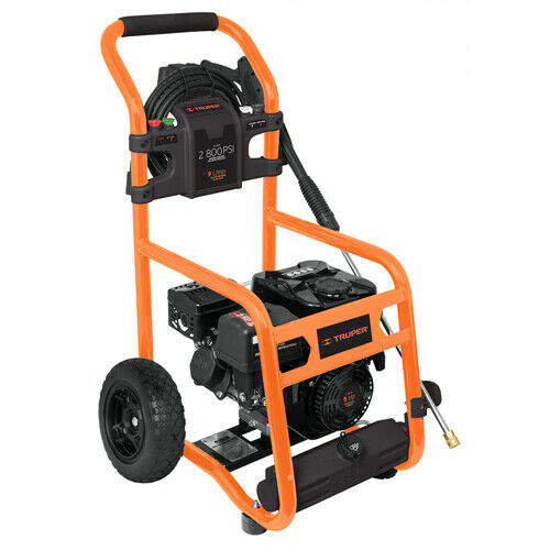 TRUPER LAGAS-2800 Washer with petrol engine, 2,800 PSI