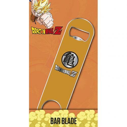 Bar Blade Dragon Ball Z