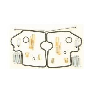 Carburetor Carb Rebuild Repair Kit For 2004-2006 Arctic Cat 650 4X4 Automatic V2