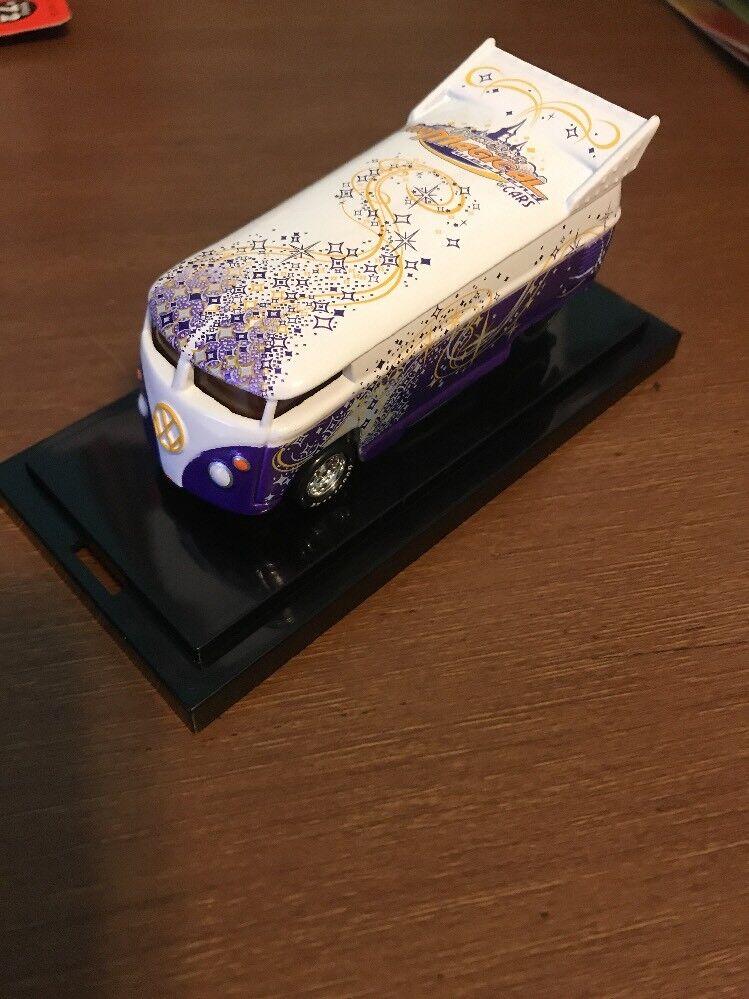 Hot wheels freiheit promotions magische wochenende autos vw bus - 170   1200 ziehen.